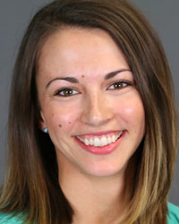 Amber Toman, Certified Anesthesiologist Assistant, Georgia Anesthetist