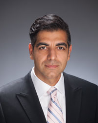 Ashkan Yazdanpanah, DO, Georgia Anesthesiologists