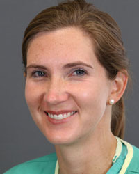 Ashley Hall, Certified Registered Nurse Anesthetist, Georgia Anesthesiologists