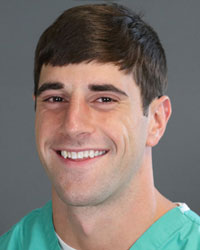 Blaise White, Certified Anesthesiologist Assistant, Georgia Anesthesiologists