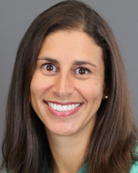 Cara M. Gurney, Certified Anesthesiologist Assistant, Georgia Anesthesiologists