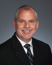 John Friedel, Chief Operating Officer<br />Chief Administrative Officer, Georgia Anesthesiologists