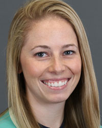 Kellie Duckworth, Certified Registered Nurse Anesthetist, Georgia Anesthesiologists