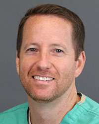 Luke Wilkins, Certified Anesthesiologist Assistant, Georgia Anesthesiologists