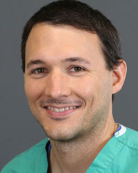 Wesley Karcher, Certified Registered Nurse Anesthetist, Georgia Anesthesiologists